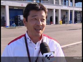 Hiroshi Yamada