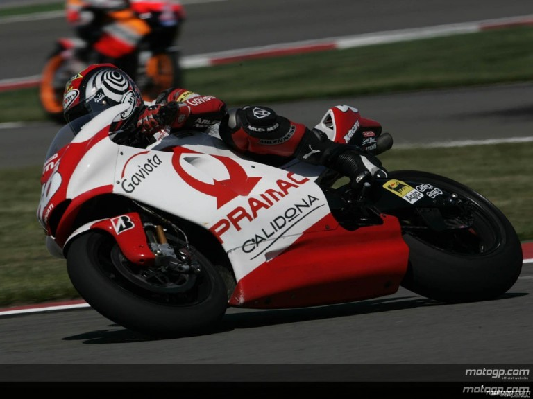 MotoGP - Circuit Action Shots - Gran Prix of Turkey