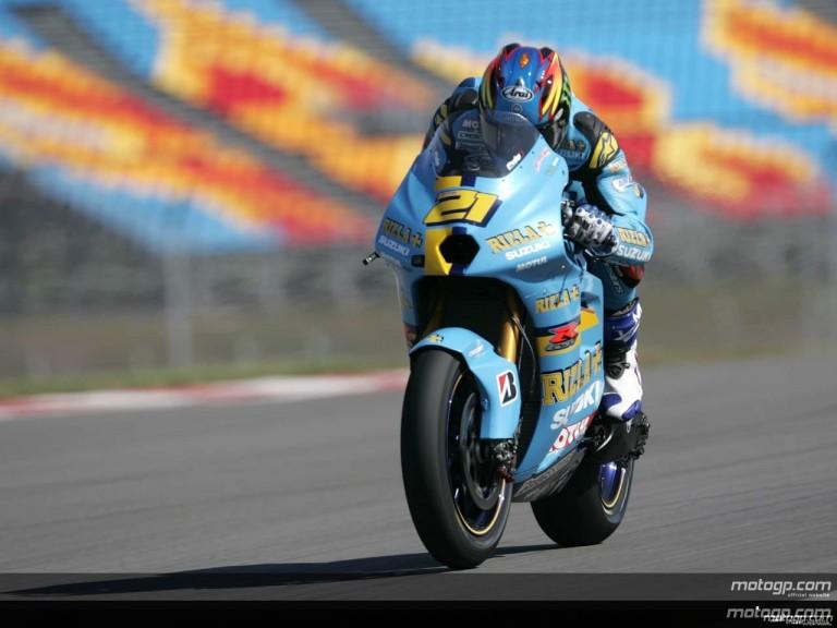 MotoGP - Circuit Action Shots - Gran Prix of Turkey