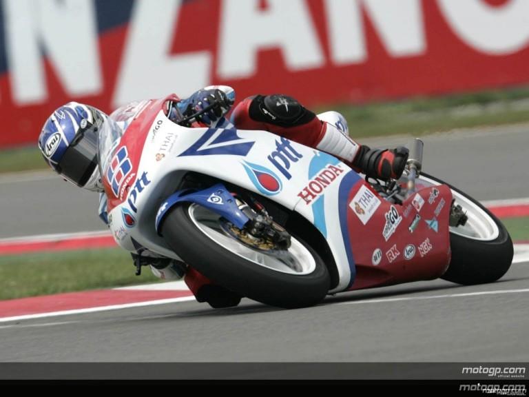 250cc- Circuit Action Shots - Gran Prix of Turkey