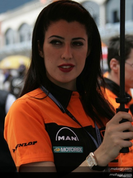 Paddock Girls - Turkey