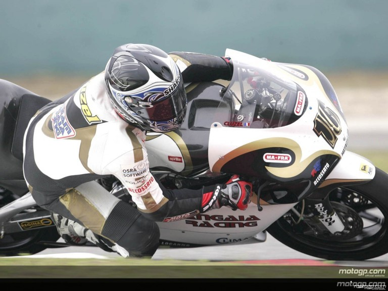 250cc - Circuit Action Shots - Sinopec Great Wall Lubricants Grand Prix of China
