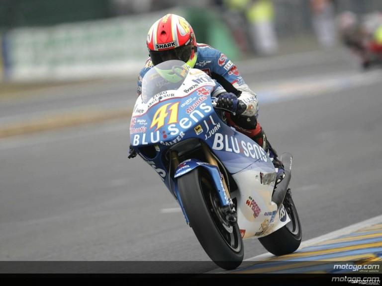 250cc - Circuit Action Shots - Alice Grand Prix de France