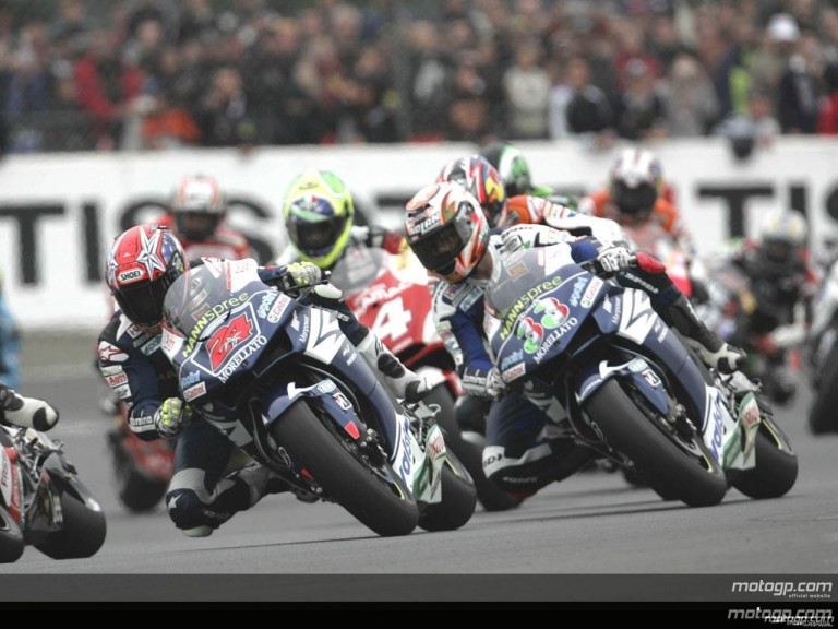 MotoGP - Circuit Action Shots - Alice Grand Prix de France
