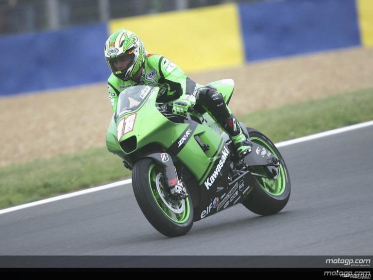 MotoGP - Circuit Action Shots - Alice Grand Prix de France
