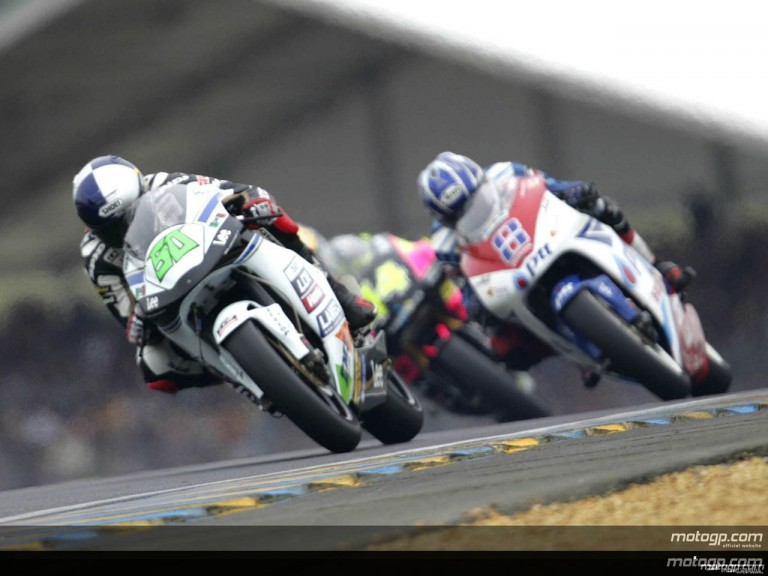 250cc - Circuit Action Shots - Alice Grand Prix de France