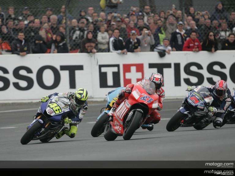 carrera motogo