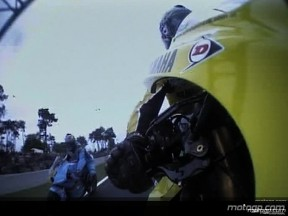 le mans onboard