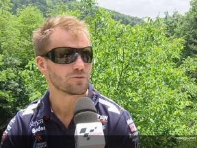 Talmacsi assesses 125cc title race