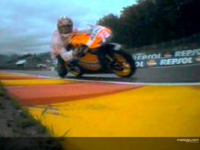 The best of QP1 250cc  - Video Clip