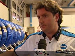 Bernardelle on KMH tyre monitoring