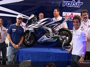 Honda Italy Racing Project  Presentation