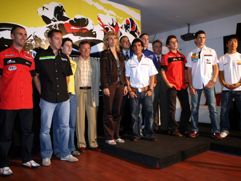GP Catalunya presentation