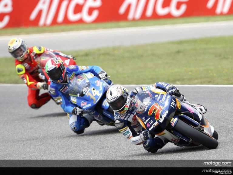 250cc - Circuit Action Shots -  Gran Premio d´Italia  Alice