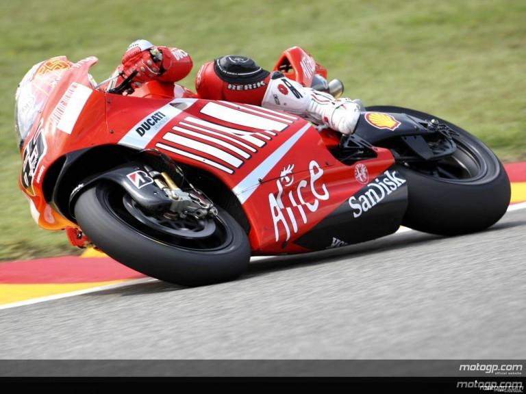 MotoGP - Circuit Action Shots -  Gran Premio d´Italia  Alice