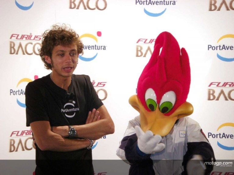 Rossi Portaventura