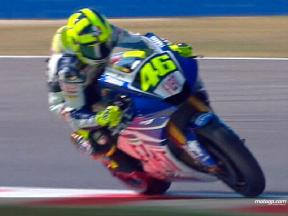 Il meglio delle prime prove di MotoGP  FP1 - Video Clip