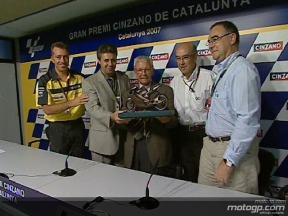 Circuit de Catalunya takes 2006 best GP title