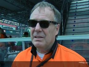 Harald Bartol, KTM Racing Technical Director