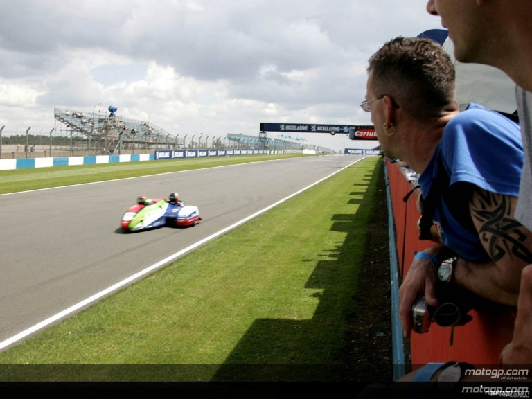 Donington Day of Champions