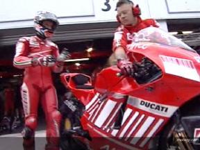 Le meilleur des FP3 MotoGP  - Clip vidéo