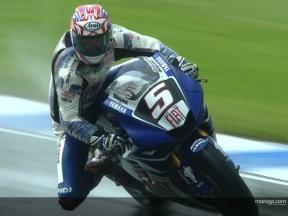 Melhores momentos a   (QP MotoGP)