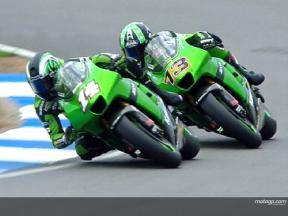 The best of QP MotoGP  - Video Clip