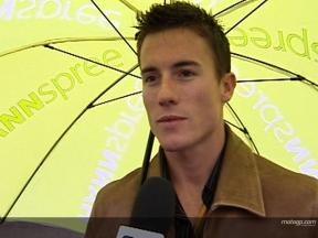Toseland on MotoGP hopes