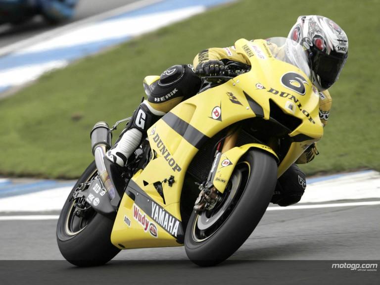 MotoGP - Circuit Action Shots -  British Grand Prix