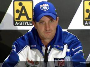 Colin EDWARDS - Conferenza Stampa