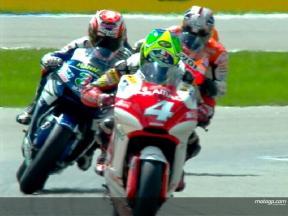 The best of FP2 MotoGP  - Video Clip