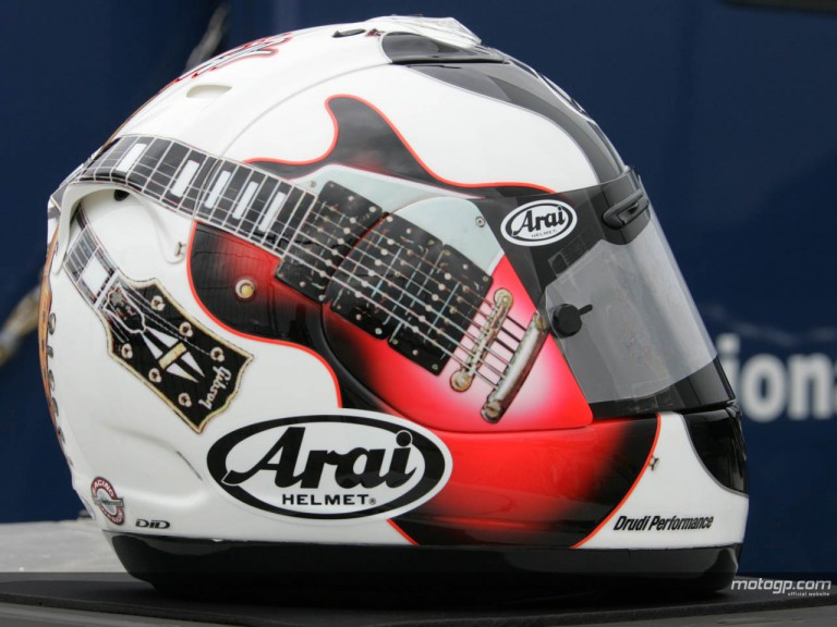 EDWARDS HELMET
