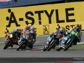 RACE 125