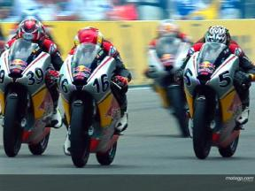Red Bull MotoGP Rookies Cup Rd 4 Highlights