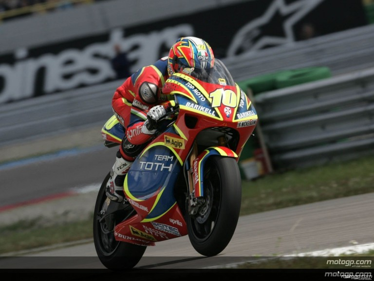 250cc - Circuit Action Shots -  A-Style TT Assen