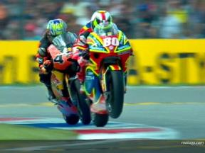 250cc racing hits Assen