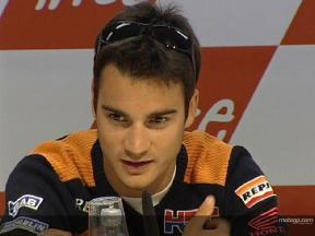 Pedrosa aims to repeat German 250 success