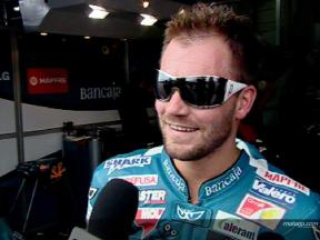 Gabor TALMACSI post QP1