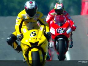The best of FP3 MotoGP  - Video Clip