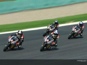 Red Bull MotoGP Rookies Cup Rd 5 Highlights