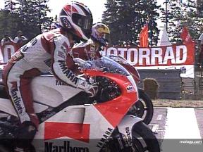 Rainey´s last win