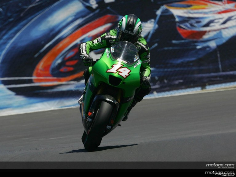 MotoGP - Circuit Action Shots -  U.S. Grand Prix