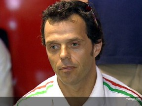 Capirossi explains Suzuki move