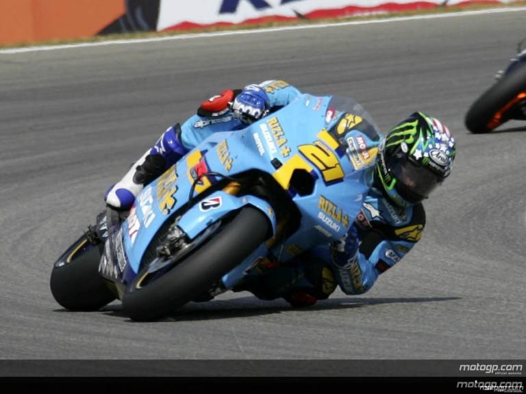 MotoGP - Circuit Action Shots -Grand Prix Ceske Republiky