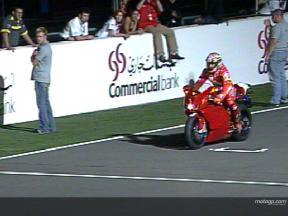 2006 First MotoGP Night Test
