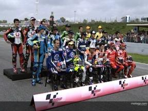 The 2008 Grid