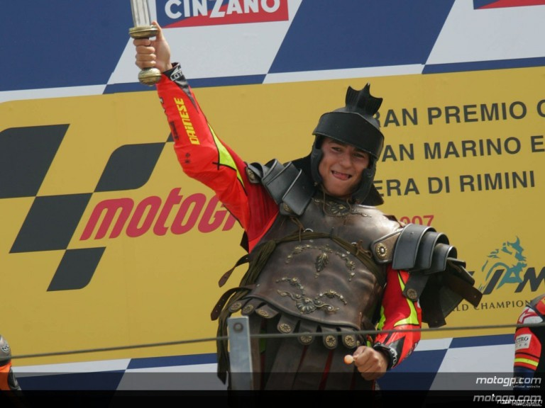 250cc - Circuit Action Shots -  Grand Prix di San Marino