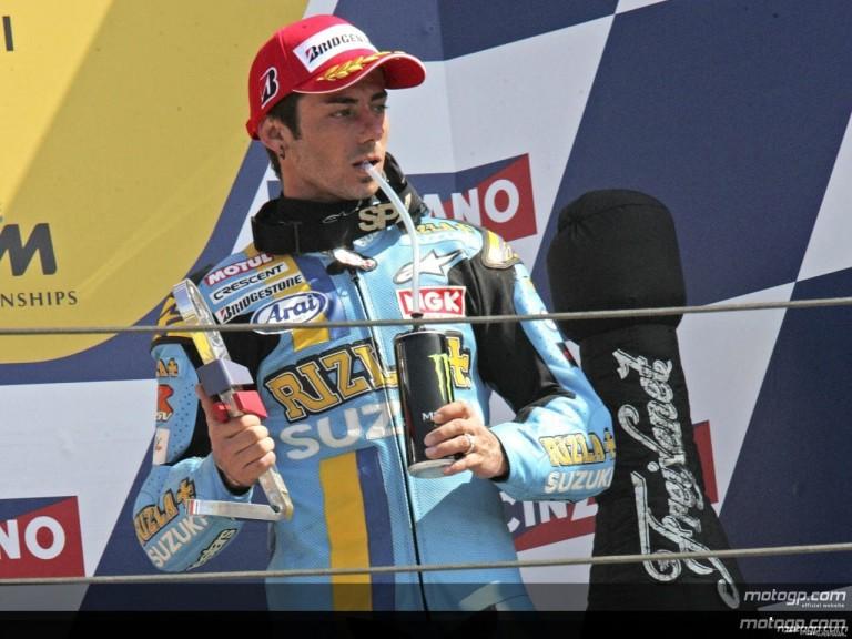 MotoGP - Circuit Action Shots -  Grand Prix di San Marino