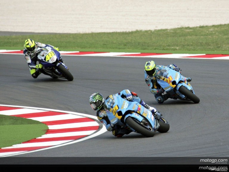 MotoGP - Circuit Action Shots -  Grand Prix di San Marino