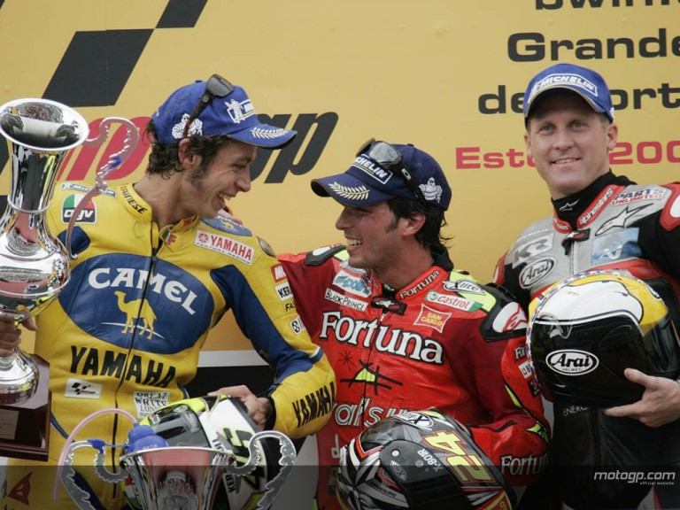 Estoril 2006